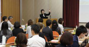 奈良で姿勢・呼吸・発声・発音・話し方を教えるボイスデザインオフィスのぎすの栗本薫
